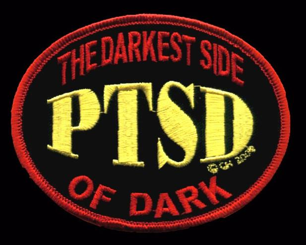 PTSD Patches