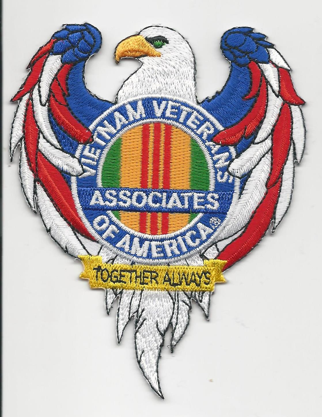 AVVA EAGLE PATCHES
