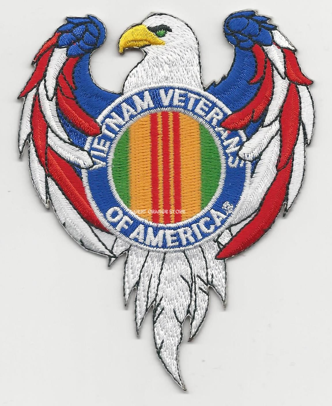 VVA EAGLE PATCHES